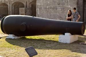 Fort Sumter 11 wm
