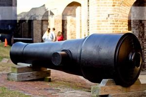 Fort Sumter 12 wm