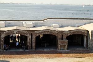 Fort Sumter 15 wm
