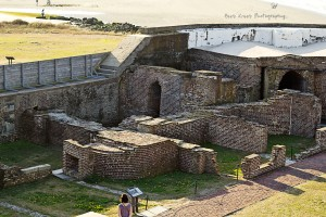Fort Sumter 16 wm