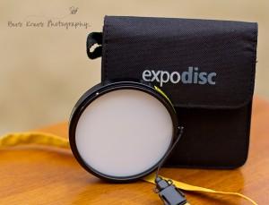 expo disc