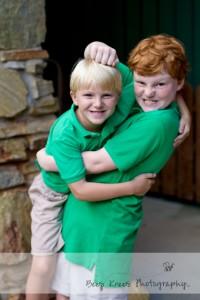 Cooper and Grant 3 wm