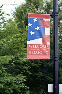 Welcome to Belmont wm