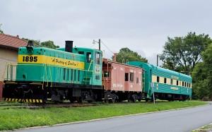 Train Depot 2